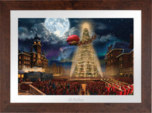 Load image into Gallery viewer, The Polar Express - Limited Edition Paper (SN - Standard Numbered) - ArtOfEntertainment.com