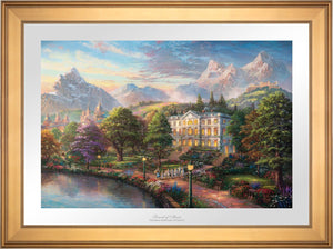 Sound of Music - Limited Edition Paper (SN - Standard Numbered) - ArtOfEntertainment.com