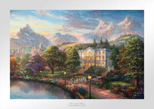 Load image into Gallery viewer, Sound of Music - Limited Edition Paper - SN - (Unframed)