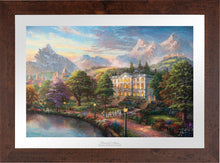 Load image into Gallery viewer, Sound of Music - Limited Edition Paper (SN - Standard Numbered) - ArtOfEntertainment.com