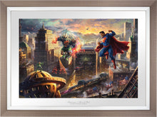 Load image into Gallery viewer, Superman - Man of Steel - Limited Edition Paper (SN - Standard Numbered) - ArtOfEntertainment.com