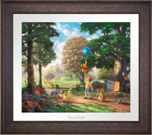 Load image into Gallery viewer, Winnie The Pooh II - Limited Edition Paper (SN - Standard Numbered) - ArtOfEntertainment.com