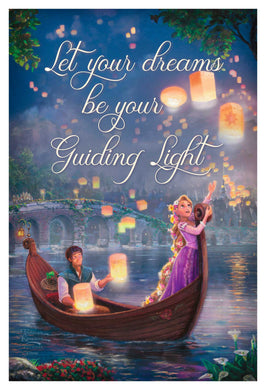 Let Your Dreams Be your Guiding Light 18
