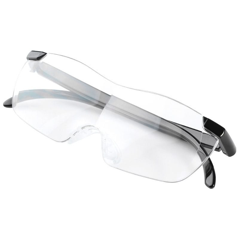 250 Degree Magnifying Glasses Magnifier
