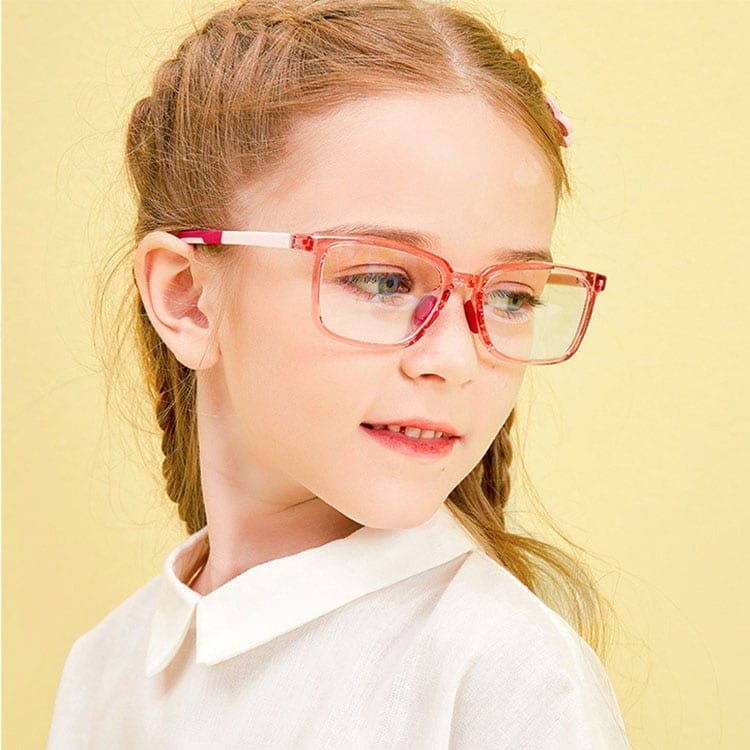 IVSTA Anti Blue Light Kids Glasses