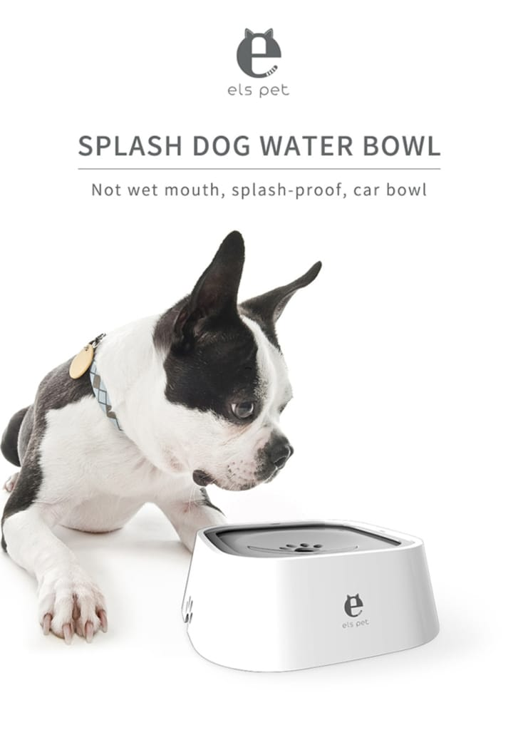 Pets Drinking Water Bowl 1.5L