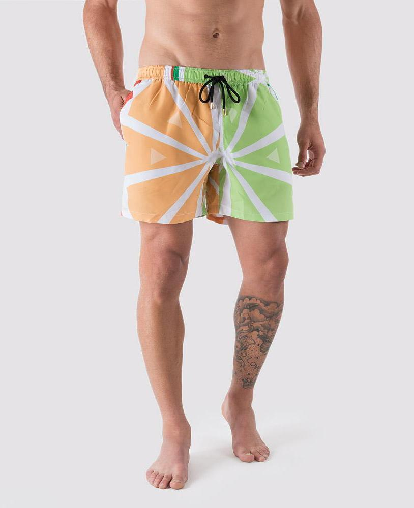 Men Swimwear - Vitamin C