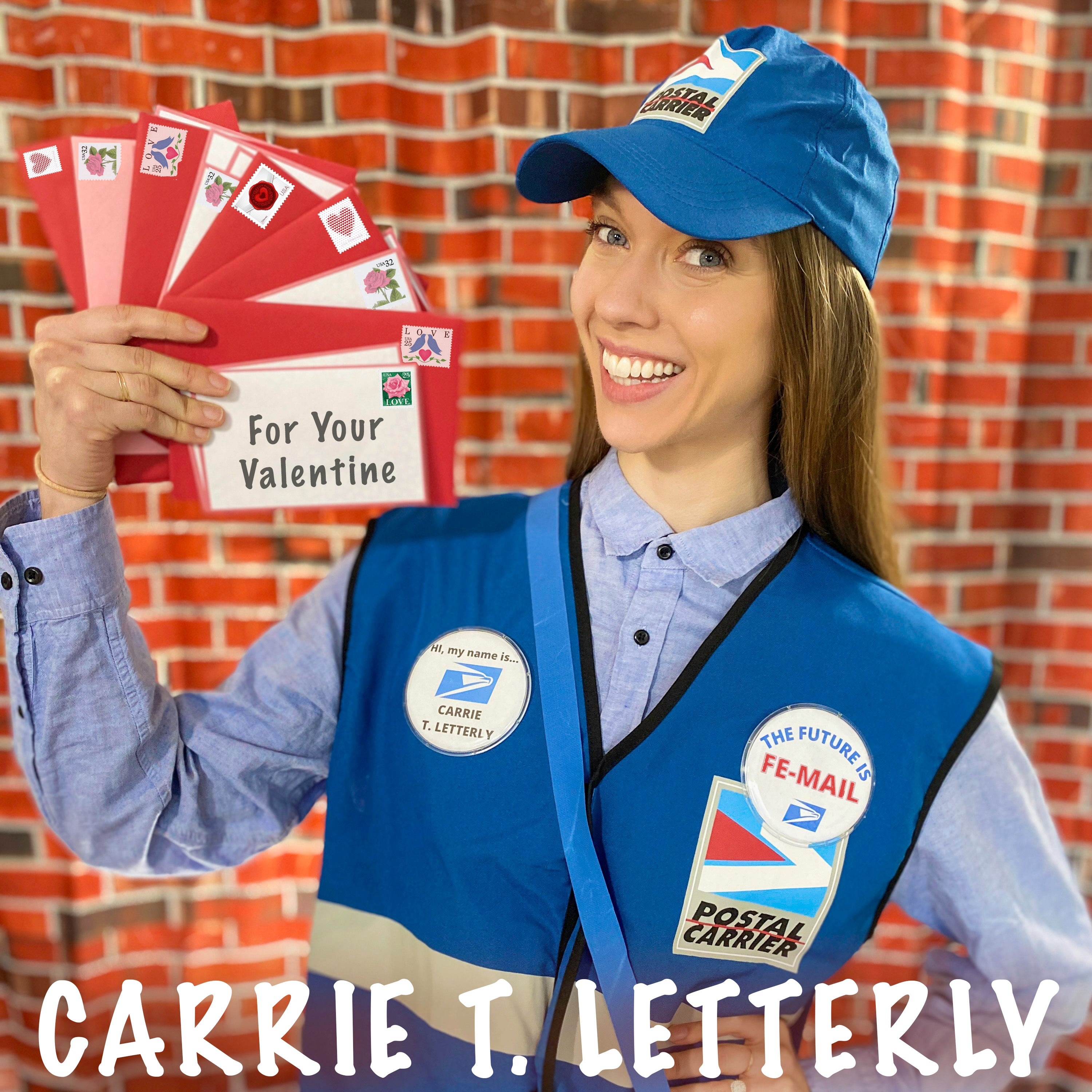 Carrie T. Letterly