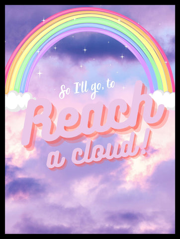 Reach a Cloud