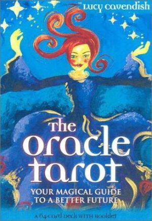 Oracle Tarot Card Deck