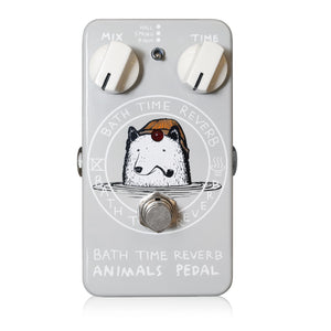 Animals Pedal BATH TIME REVERB