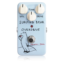 Charger l'image dans la galerie, Animals Pedal Surfing Bear Overdrive