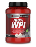 TOTAL SCIENCE 100% WPI (1KG) SUPERIOR WHEY PROTEIN ISOLATE