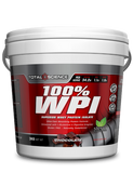 TOTAL SCIENCE 100% WPI (3KG) SUPERIOR WHEY PROTEIN ISOLATE