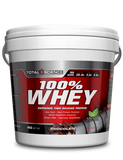 TOTAL SCIENCE 100% WHEY 4KG MULTI-WHEY SUSTAINED RELEASE PROTEIN