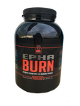 Bionix Nutrition EphaBurn W.P.I Isolate Protein 1kg Mocha Fat Burning Protein