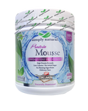 SIMPLY NATURAL PROTIEN MOUSSE 100% NATURAL GUILT FREE SNACK