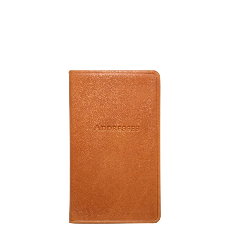 "5"" Pocket Address Book"