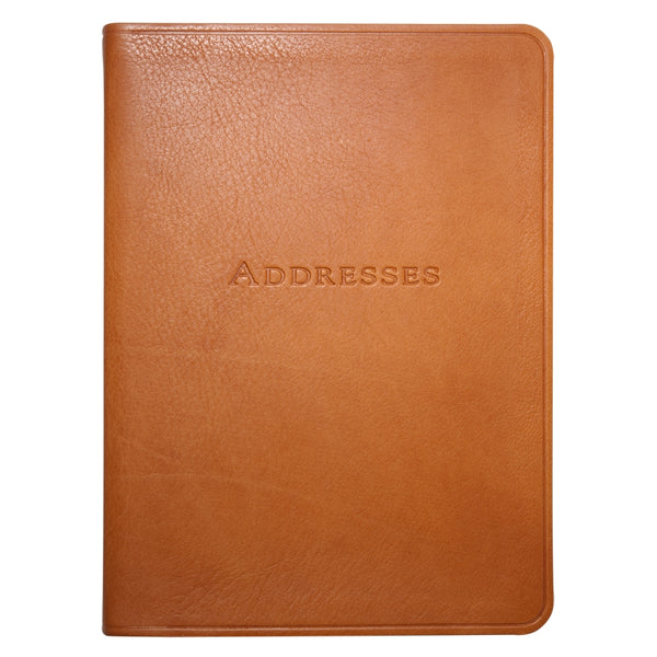 "7"" Desk Address Book"