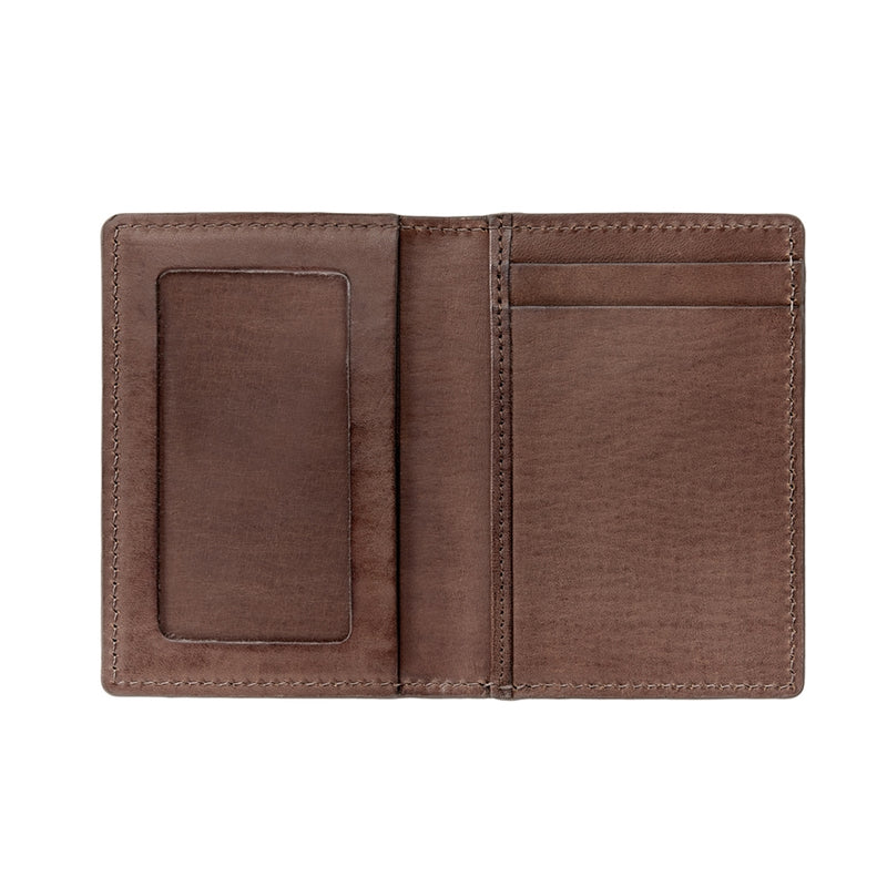 Card Case with ID Holder