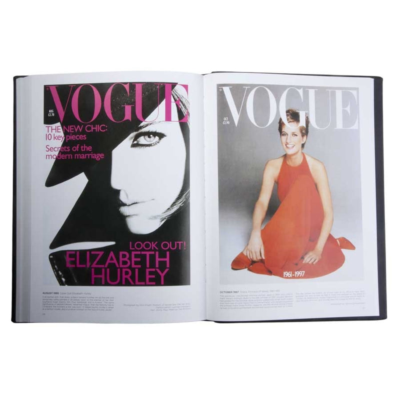 Vogue Covers