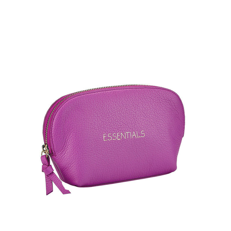 Dome Cosmetic Case
