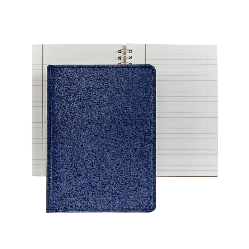 "7"" Wire-O-Notebook"