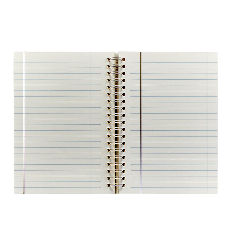 "7"" Wire-O-Notebook Refills"
