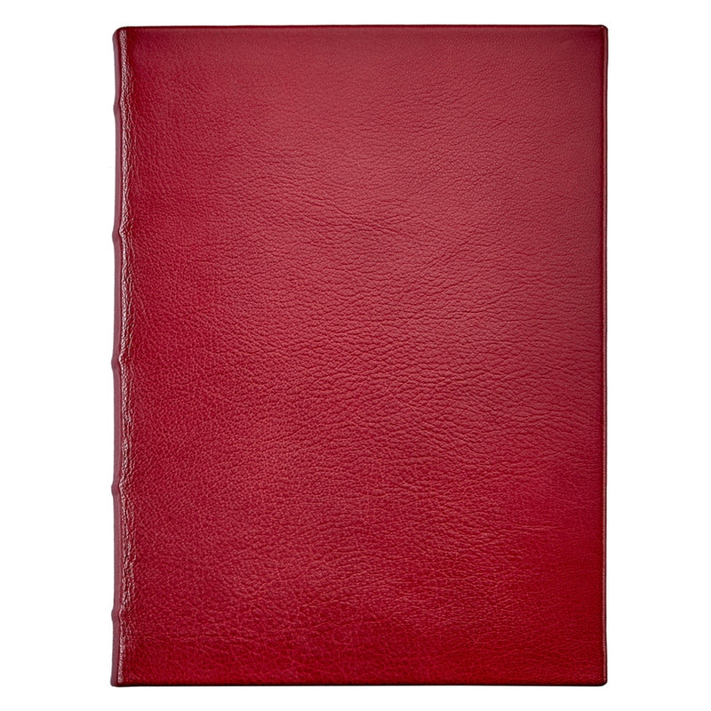 "9"" Hardcover Journal"