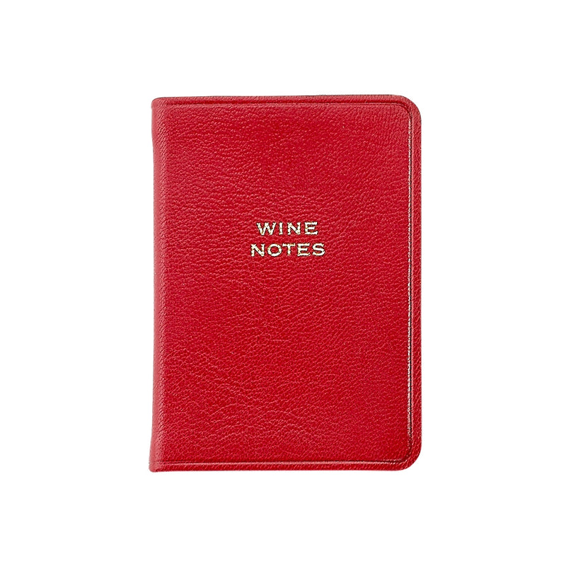 Mini Wine Notes