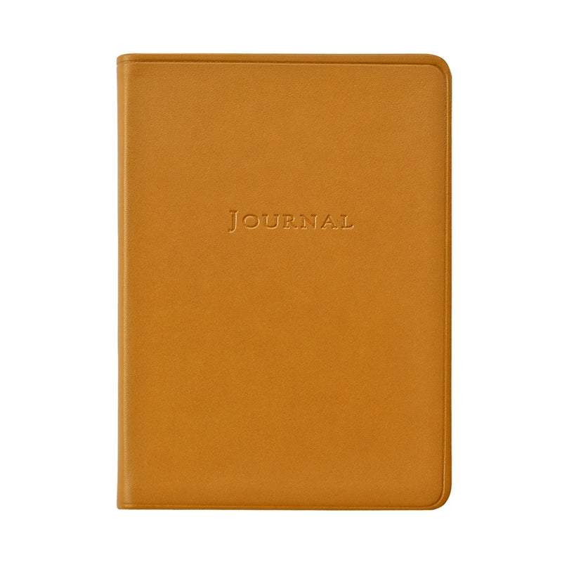 Medium Travel Journal