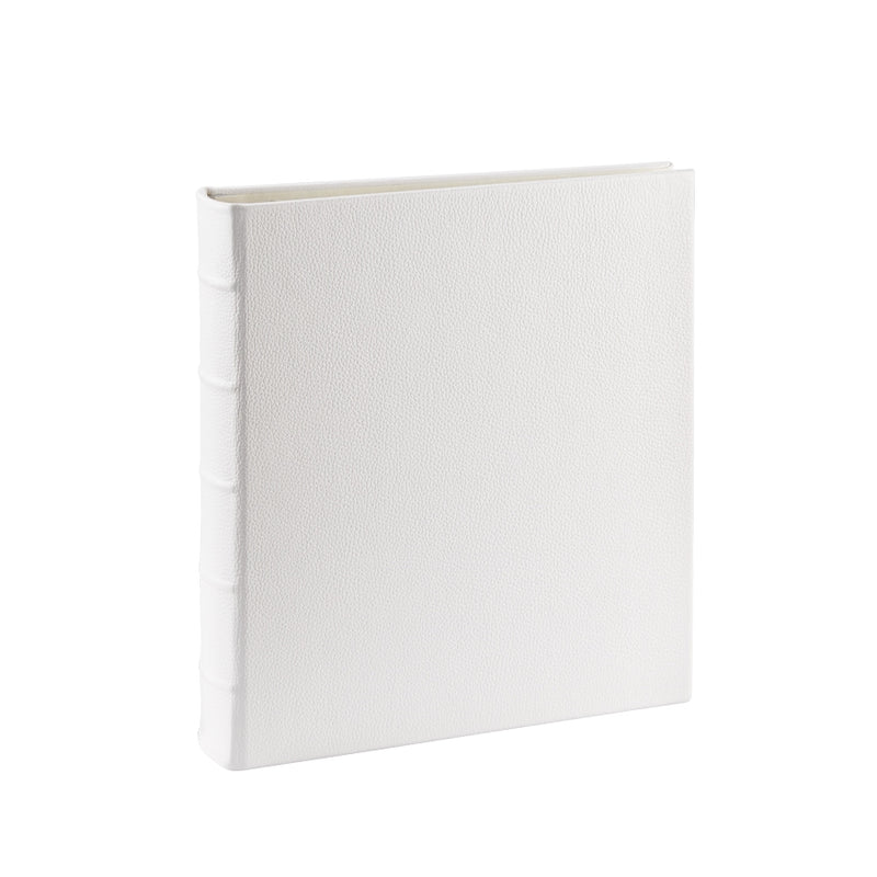 Medium Ring Clear Pocket Album
