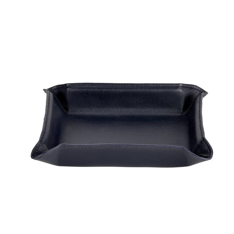 Moldable Leather Catchall