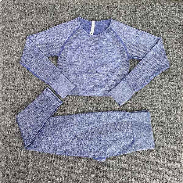 GUTA Seamless Women Yoga Set