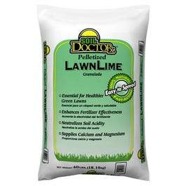 40-Lb. Pelletized Lawn Lime
