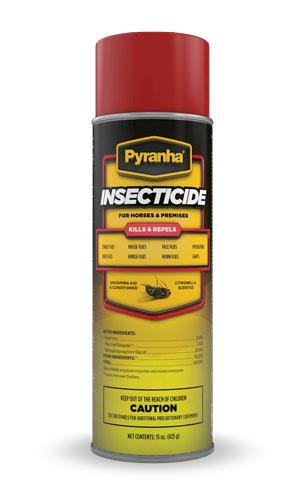 Pyranha Insecticide™