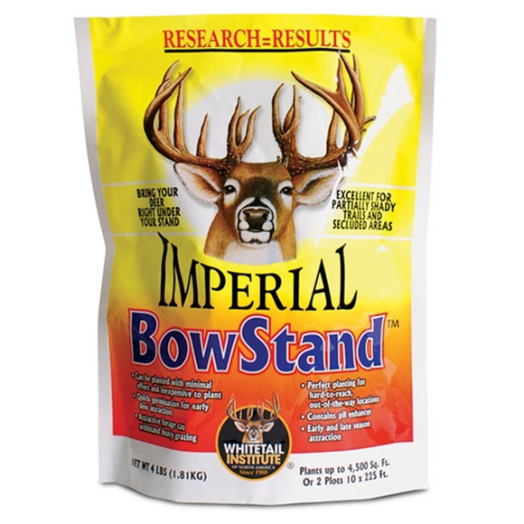 IMPERIAL WHITETAIL BOWSTAND