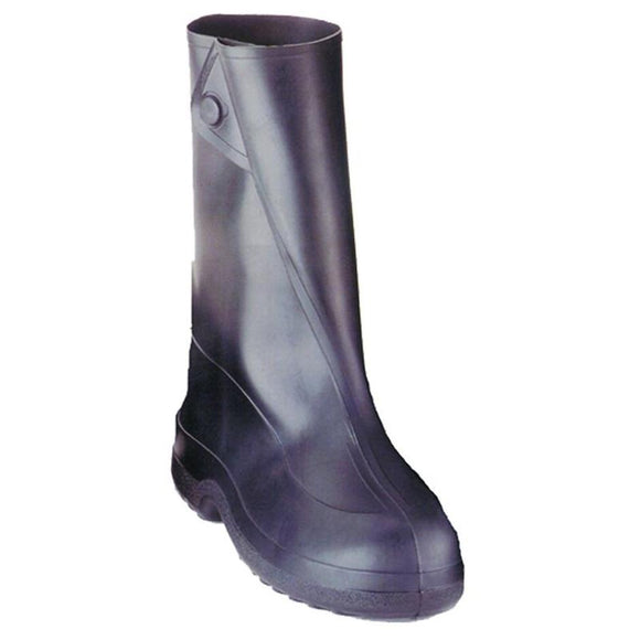 Tingley Work Rubber Overshoe 10 Inch Height