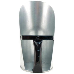 FARM-TUFF GALVANIZED FEED SCOOP