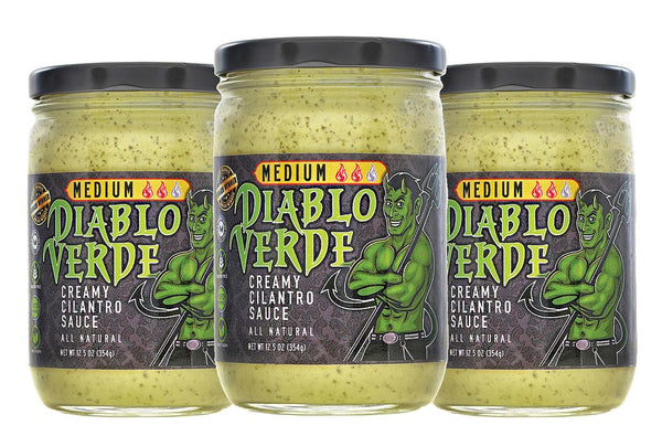 Diablo Bundle - Set of 3