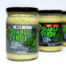 Load image into Gallery viewer, Diablo Verde- MILD
