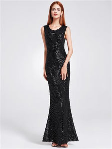 Stunning Sequin Dress