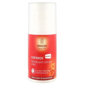 Desodorante roll-on granada WELEDA 50 ml