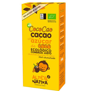 Cococao bio 250 g Alternativa 3-Tu Vida Healthy