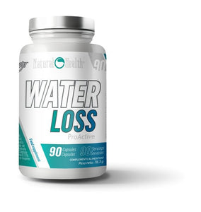 Diurético WATER LOSS 90 cap-Tu Vida Healthy