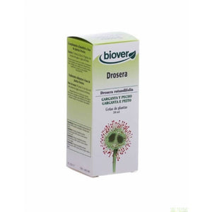 Drosera BIOVER 50 ml - Tu Vida Healthy