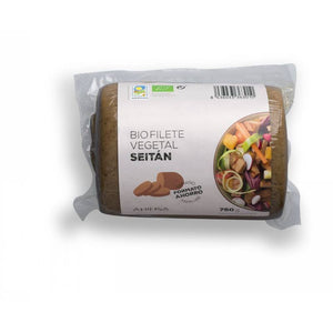 Filete seitan AHIMSA 750 gr BIO - Tu Vida Healthy