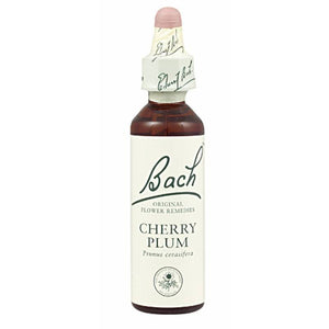 FLOR BACH Cherry Plum 20 ml Nº6 - Tu Vida Healthy