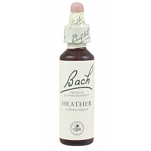 FLOR BACH heather 20 ml Nº14 - Tu Vida Healthy
