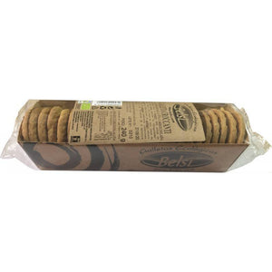 Galleta choco crocanti BELSI 240 gr BIO - Tu Vida Healthy